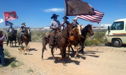 Prosecutors to retry Bundy Ranch standoff defendants for 3rd time