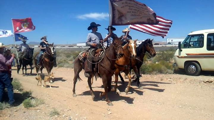 Leftist Judge Silences Witness in Bundy Ranch Standoff When He Begins to Spill the Beans on Feds