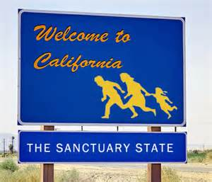 "Senate Actually Passed It! California Will Now Officially Be the First ""Sanctuary State"""