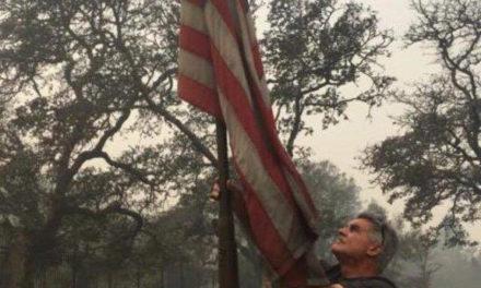 North Bay California Area Wildfire Update:  Day 6