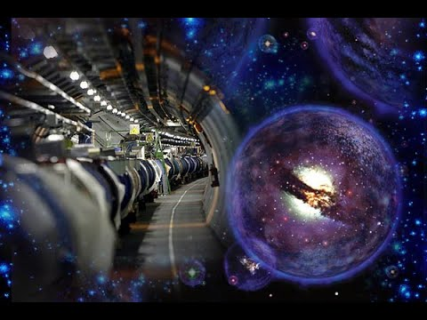 Large Hadron Collider – Cern, Switzerland