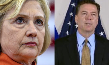 House conservatives gunning for probe of James Comey and Hillary Clinton