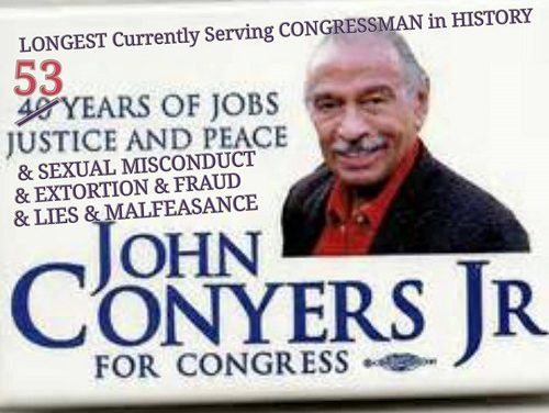 CONYERS: Espionage, Fraud & Lies – Epic Secrets Behind An Epic Investigation