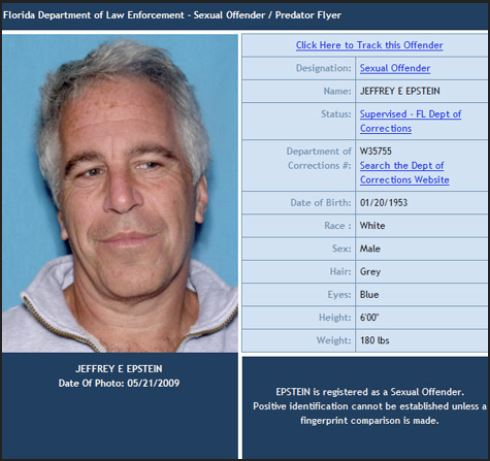 Jeffery Epstein and Little St. James Island back in the Spotlight – Part 1