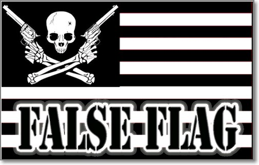FALSE FLAG — WHAT DOES IT MEAN EXACTLY?