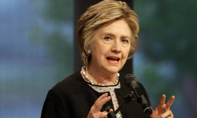 Push to unseal the draft Whitewater indictment against Hillary Clinton gets court date