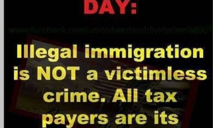 Fact vs. Fiction: Illegal immigration costs American taxpayers how much????