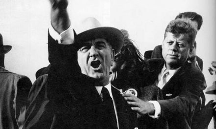 Bobby Baker Scandal and the Assassination of JFK