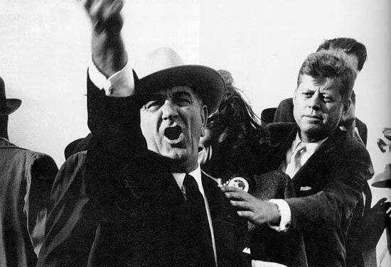 Bobby Baker Scandal and the Assassination of JFK