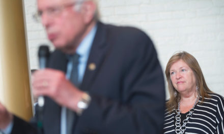 Jane Sanders Lawyers Up