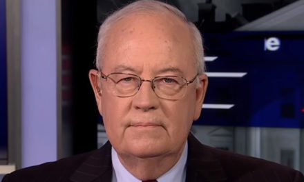 Kenneth Starr (of Clinton Impeachment fame) Weighs in on Mueller Investigation
