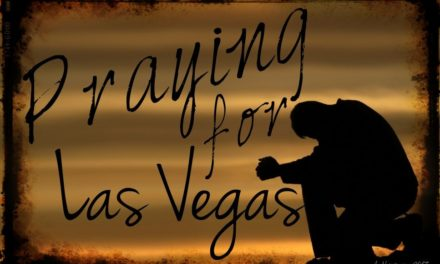 Honoring the Victims of the Las Vegas Tragedy