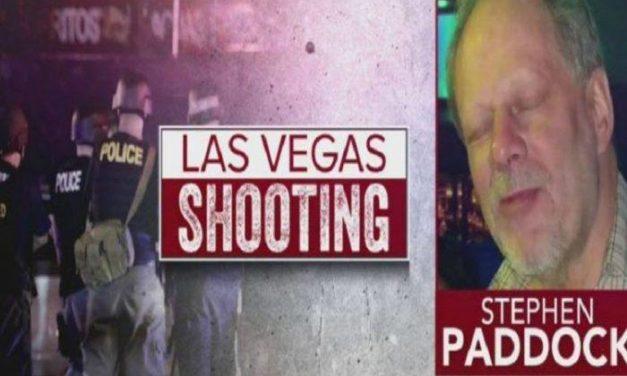 Was the Nevada Shooting a False Flag?