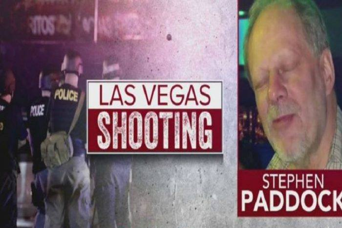 Was the Nevada Shooting a False Flag?