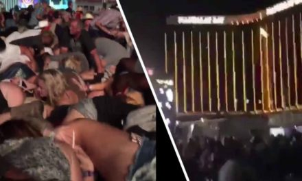 Did The Nevada Shooter Act Alone?