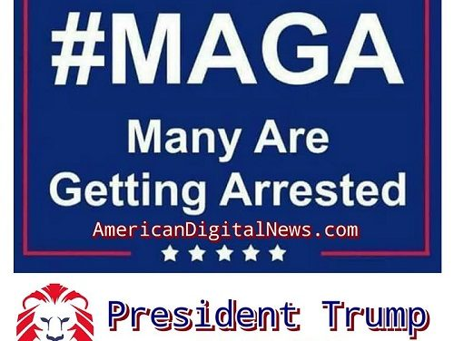 MAGA President Trump 11/8/16