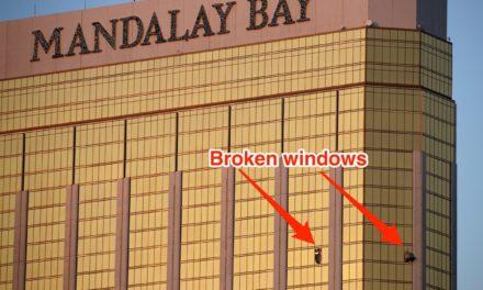 UPDATED: Mandalay Bay Shooting, Shooter and Family