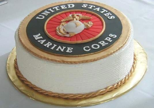 Happy Birthday Marines!!