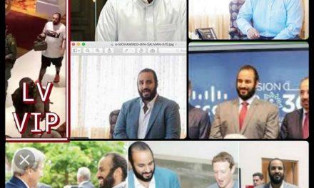UPDATE: Las Vegas – Saudi Assassination Attempt and More