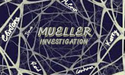 Mueller Indictments – Who is Rick Gates??