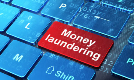 Is the Consumer Financial Protection Bureau MONEY LAUNDERING??