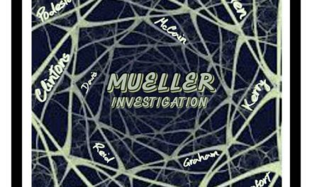 Mueller Investigation – Who is George Papadopoulas??