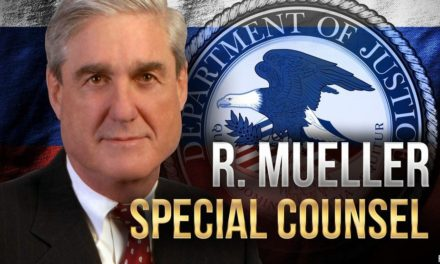 A Spotlight On Robert Mueller's Investigation Team: The Introduction