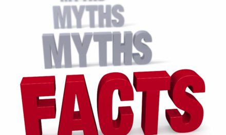 Anon BLOG Post:  The War of 1861 – 1865 Myth vs Fact