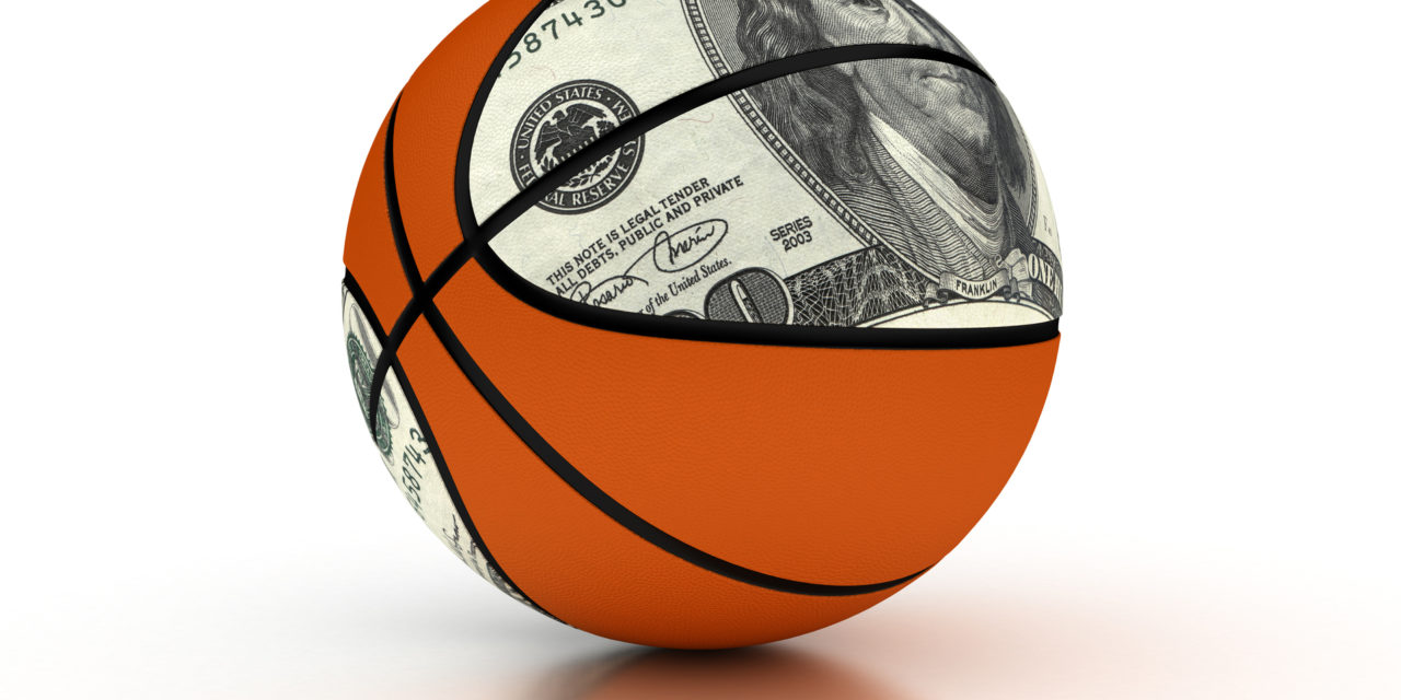 Sports Corruption….Where Will It End?