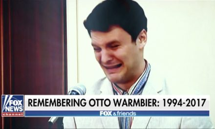 Otto Warmbier's Parents Detail Son's Gruesome Injuries