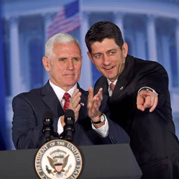**PENCE-RYAN 2016 EMAILS AND THE CLEVELAND DEAL**