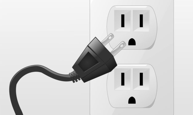 Why You Should Always Unplug Your Electronics