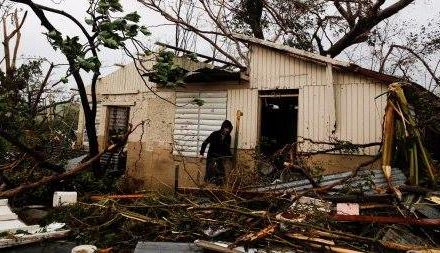 Puerto Rico Update – TRUCKERS ON STRIKE