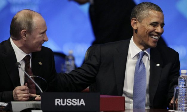 UraniumOne: Obama and Clinton's Reset Fraud and Treason?