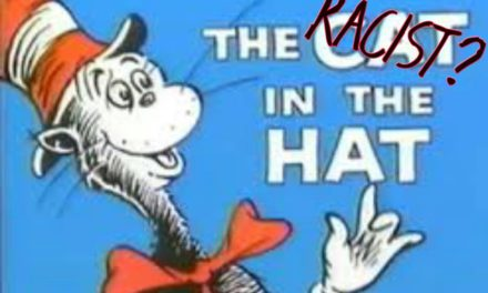 BLOG Post:  THE RACIST IN THE HAT (written by James Hovda)