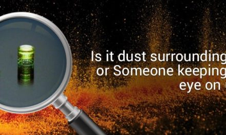 What is SMART DUST and Is it the Future of IoT?