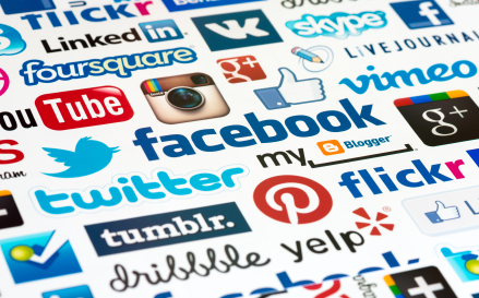 Social Media and blocking Hateful Content
