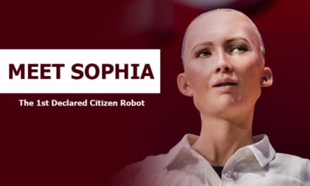 SOPHIA: FUTURE of Humanity or the DEMISE of Mankind?