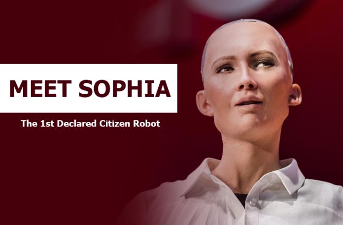 SOPHIA: FUTURE of Humanity ortheDEMISE of Mankind?