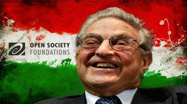 Soros Hedges His Living Legacy