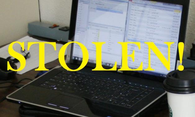 """Let's Discuss the SS/DWS/Awan/Huma/Weiner """"Stolen"""" Laptop…."""