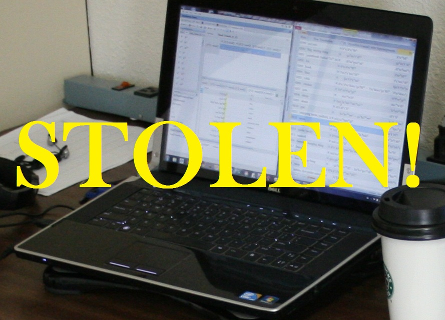"Let's Discuss the SS/DWS/Awan/Huma/Weiner ""Stolen"" Laptop…."