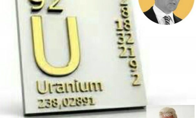 Frank Giustra's Uranium Deal, Kazakhstan Corruption, and the Boston Bombers' Uncle