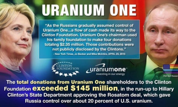 What LaVoy May Not Have Known and You Should (about Uranium)