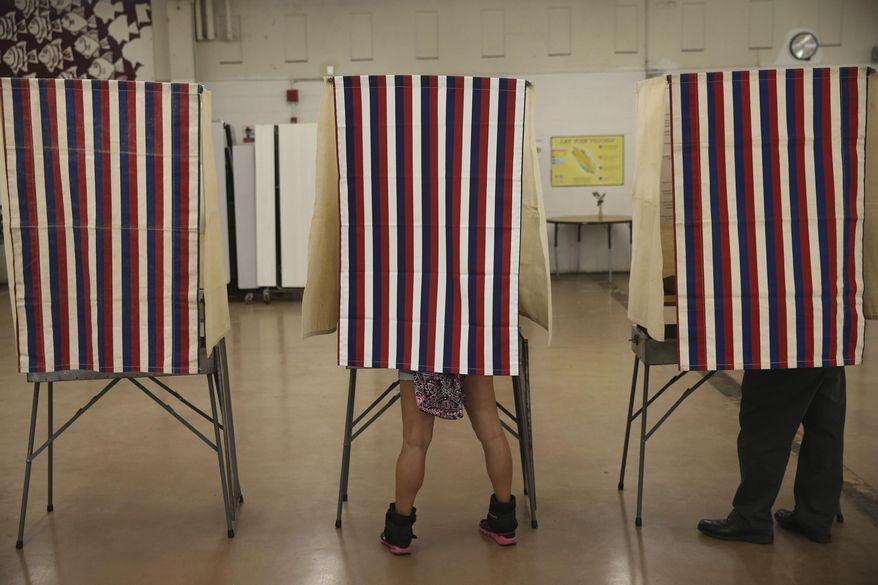 Voter Fraud Alert: Philadelphia Finds Hundreds of Illegal Voters, All Thanks to Law Passed by Bill Clinton