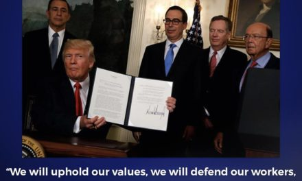 Fact Sheet: President Donald J. Trump Protects American Intellectual Property