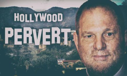 "Hollywood's ""Casting Couch"" and The Perverts who Controlled It."