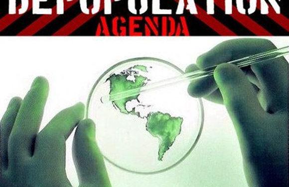 Billionaire Depopulation Club?