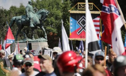 Kentucky mayor announces removal of Confederate statues in wake of Charlottesville