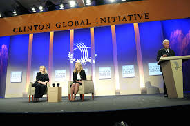 Clinton Global Initiative fires remaining 22 employees